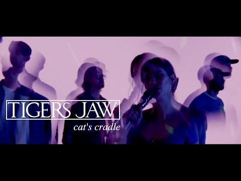 Tigers Jaw – Cat's Cradle