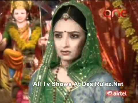 Kesariya Balam Aavo Hamare Des 18th May 2011 Pt 1 wmv