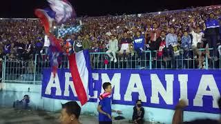 AREMANIA SALAM SATU JIWA (AREMA FC VS PERSIJA)