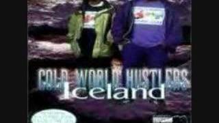 Cold World Hustlers - Cold Day in Hell