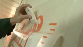 Декоративные наклейки StickMe в