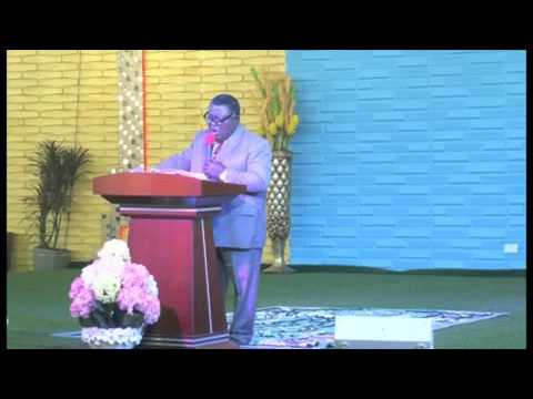 Nevertheless by Pastor Tams Benebo