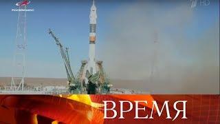 Дмитрий Медведев раскритиковал работу руководителей Роскосмоса.