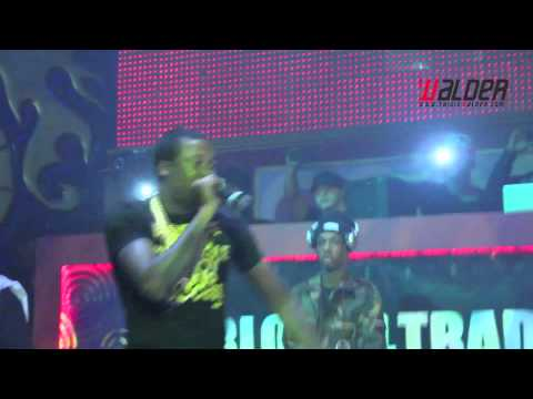 Meek Mill Headlines First Show In Toronto