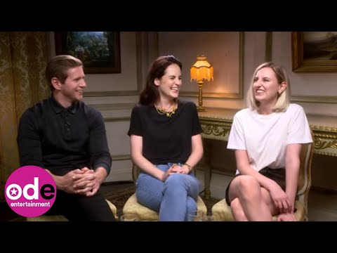 DOWNTON ABBEY: Upstairs and Downstairs Cast Get Treated Differently!