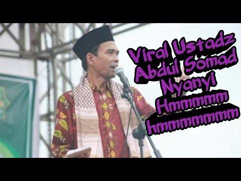 viral-ustadz-abdul-somad-nyanyi-hmmmmmm-hmmmm