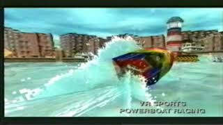 (PC) VR Sports Powerboat Racing Trailer