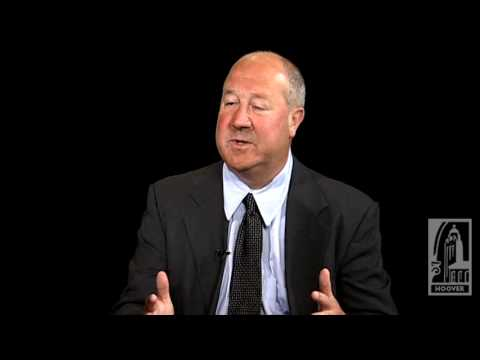 Steven Hayward Author, The Age of Reagan: The Conservative Counterrevolution