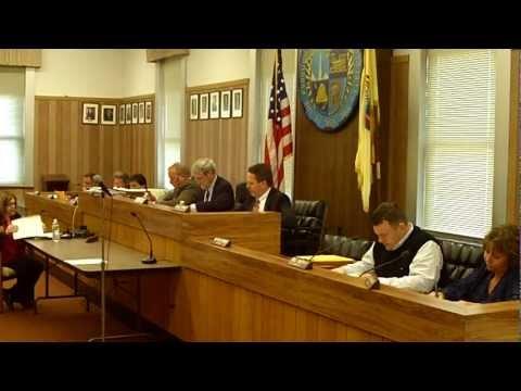 20130326 MC Public Meeting 2 of 2