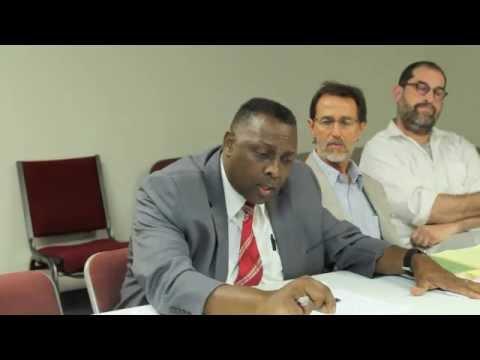 Press Statement: RICO Case Against Latin King Jorge Cornell