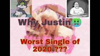 Baixar Justin Bieber - YUMMY - |REACTION| - Already Worst Single of 2020 ?