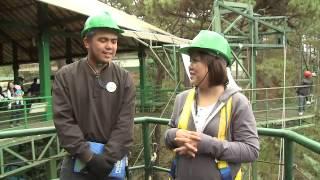 HOMEPAGE - Treetop Adventure @ Baguio City