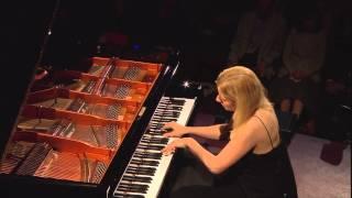 CHOPIN Nocturne in E flat ,op.9 no.2 ORIGINAL LATER VERSION Valentina Lisitsa