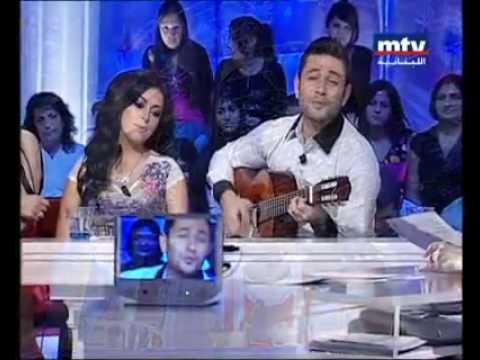 arabic music duet Böyle bir ses olamaz.. Mükemmel bir düet [ Dinleyin ]