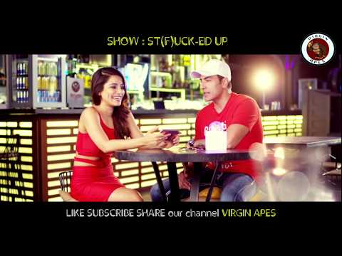 Uncensored & Controversial chat with Bollywood Celebrity Sudhanshu Pandey (Show:STUCK-ED UP)