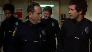 Black Blue 70 S Cop Shows Youtube