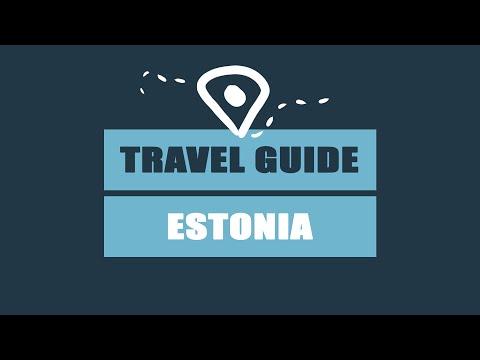 Travelling to Estonia: Destination Facts!