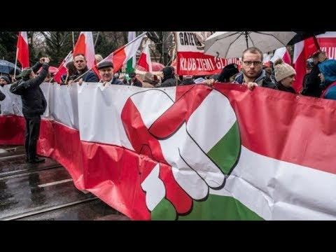 Liberal Admits: Poland and Hungary Greatest Threat to EU Globalists!!!