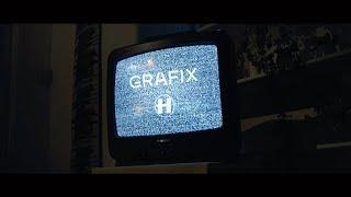 Grafix - Distressed (Official Video)