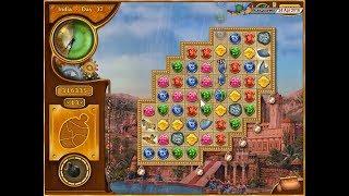 Around the World In 80 Days (2008 Playrix, PC) - 12 of 16: India B [720p60]