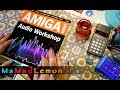 Amiga User Magazine flickthrough - Chillout Time