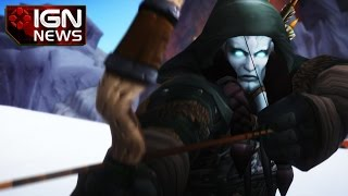 World of Warcraft Reclaiming Inactive Names - IGN News
