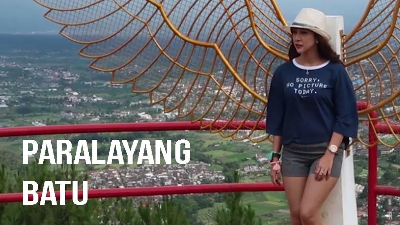 Wisata Paralayang Batu Malang Tempat Wisata Di Malang Yang Sangat Indah