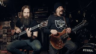 Matt Pike and Jeff Matz of High on Fire: The Sound and The Story (Short)
