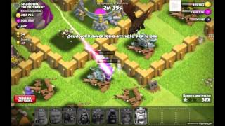 CLASH OF CLANS: SI CAMBIA NOME