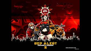 Command & Conquer: Red Alert 3 Soundtrack: Lying In Wait