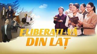 """Film crestin noi """"Eliberați-vă din laț"""" Fecioarele înțelepte participă cu Domnul la ospățul nunții"""