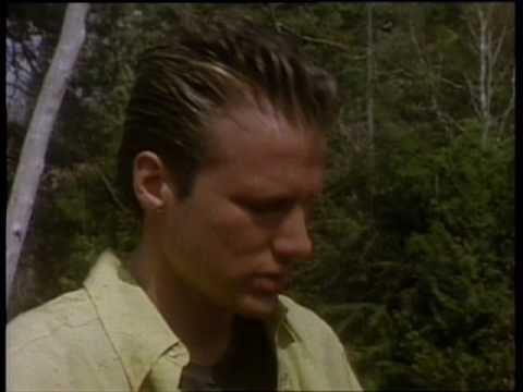 Corey Hart - Take My Heart (Official Music Video)