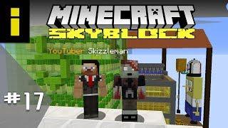 Closing Time! - SkyBlock Season 1 - EP17 (Minecraft)