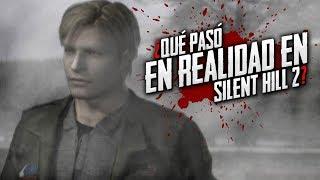 La historia de Silent Hill 2 ¿Qué pasó con James Sunderland?