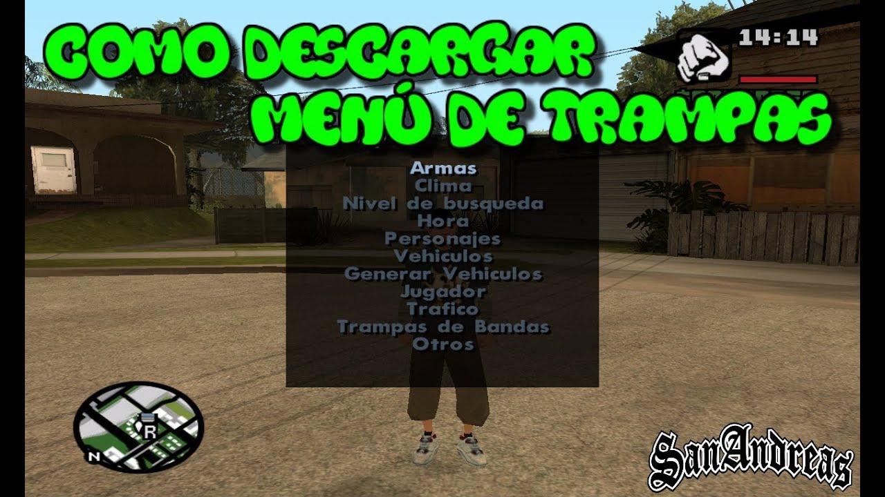 PARA ANDREAS SAN CLEO3 PC MODS BAIXAR GTA