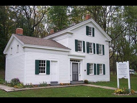 Haunted Bristol Inn Hastings Michigan - PPI 7-3-13