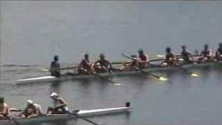 ACGS 2nd VIII 2007