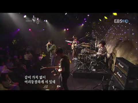 소울 스테디 락커스(Soul Steady Rockers) - Reggae Music(in 090601 EBS 공감)