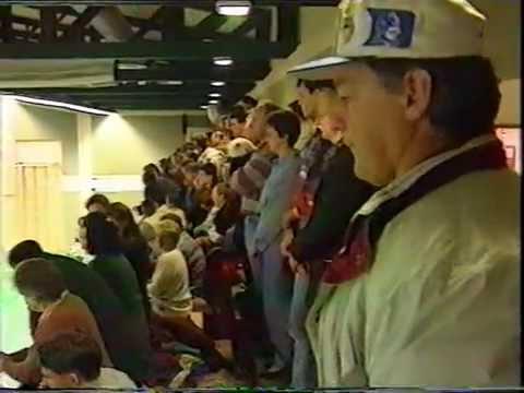 BCMess season 94/95 some nice memories