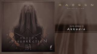 "Rabeen - Resurrection ""FULL ALBUM"" 2018!"