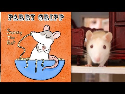 Sunny The Rat - Starring Sunny The Rat - Parry Gripp