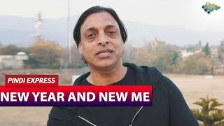 New Year and New Me | What Exciting Coming in 2020 | Shoaib Akhtar