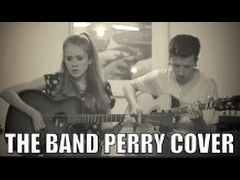 I'm A Keeper The Band Perry Cover