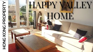 RENOVATED FAMILY HOME WITH LARGE BALCONY IN HAPPY VALLEY FOR SALE | Hong Kong