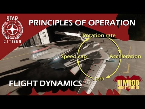 Principles of Operation - Spacecraft Flight Dynamics