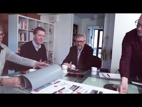 Working at a Creative Design Agency London UK - Popcorn Web Design