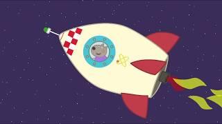 Peppa Pig Français | La capsule de temps | Episodes Complets | Dessin Animé