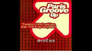 K-racters - K-talk 2 / PARIS GROOVE UP 1994