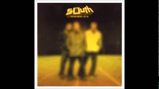 South - Broken Head II