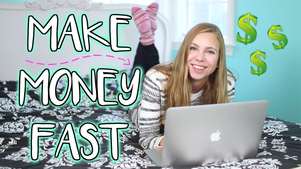 Make Big Money Fast